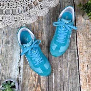 Puma Speeder Suede Running Track Shoes